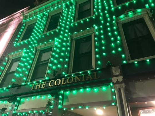 The Colonial is at 56-58 Court St. in Binghamton.