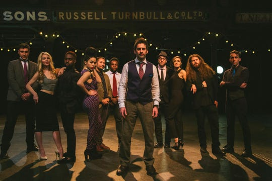 Postmodern Jukebox will make a Tuesday appearance at Vinyl Music Hall.