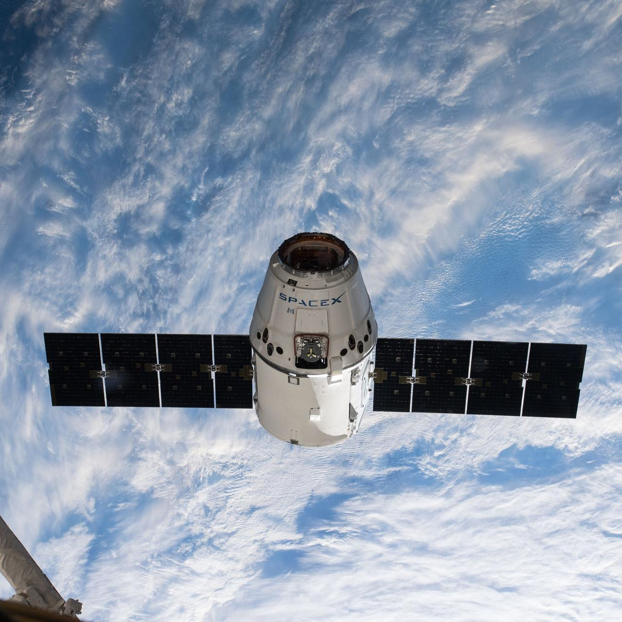 Air Force: Weather excellent for SpaceX Falcon 9 launch from Cape Canaveral