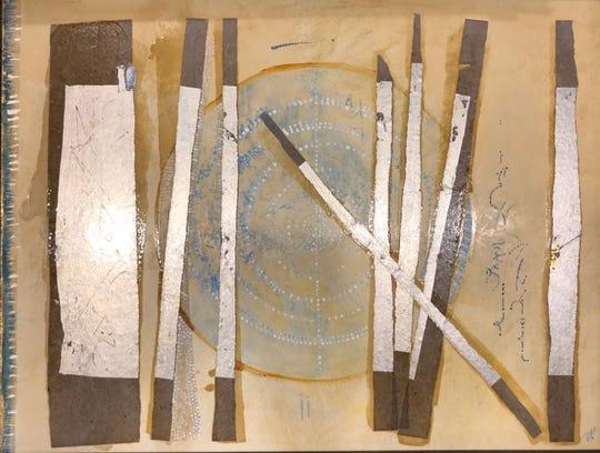 The work of Montpelier artist Sam Colt is featured through Jan. 31 in Shelburne.