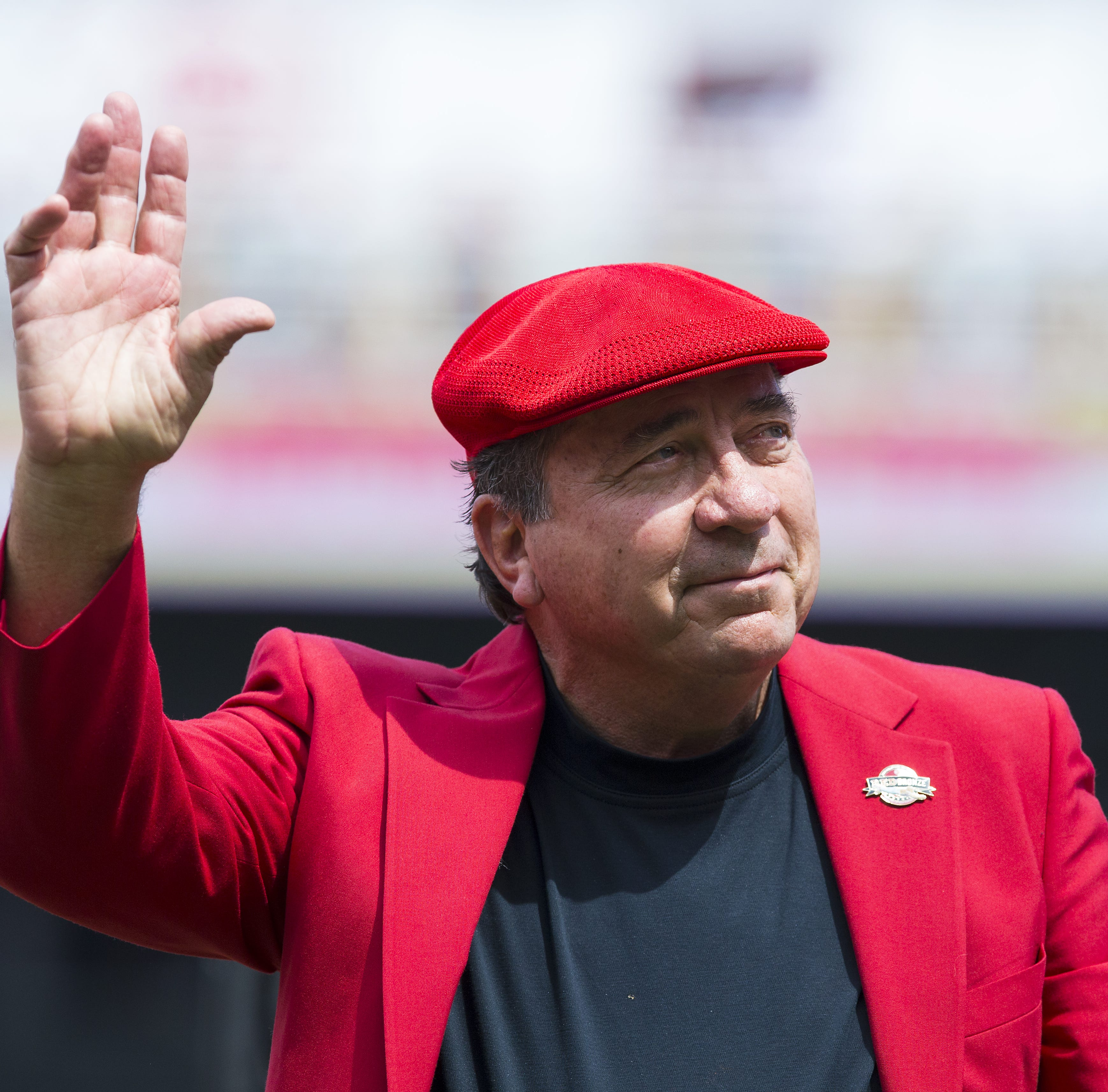 Johnny Bench's career, fatherhood are subjects of 'MLB Network Presents' documentary