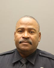 Patrol Officer Gary McNeal