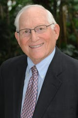John J. Frank Jr. , who will be inducted as a Great Living Cincinnatian in February 2019 by the Cincinnati USA Regional Chamber.