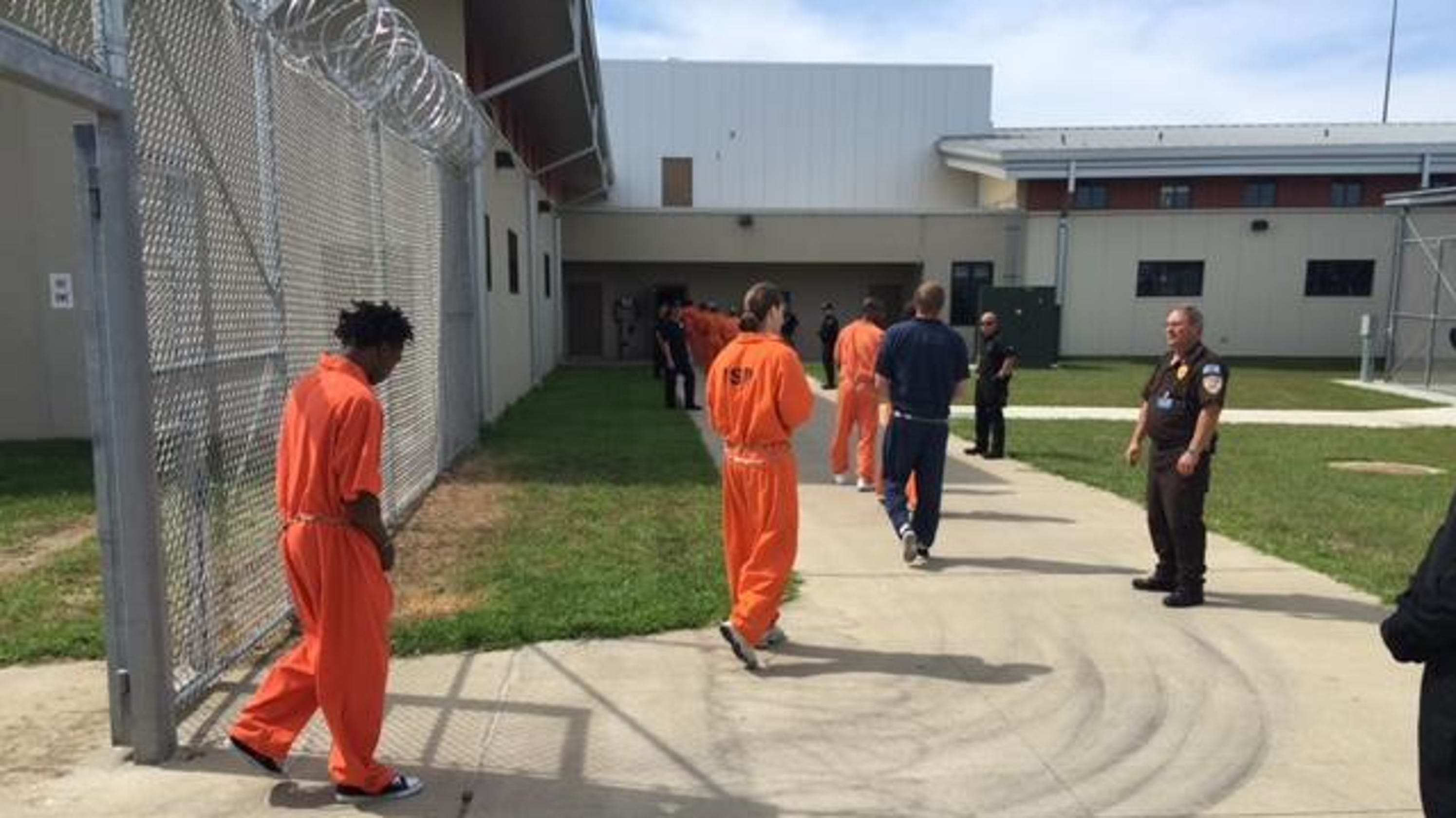 Prison inmates deserve rehabilitation, education, and voting rights — not  porn