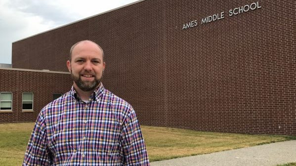 Suspended Ames Middle School principal to resign after parents raise bullying concerns