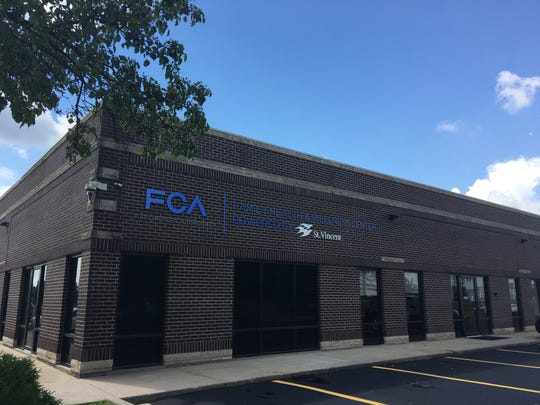 FCA US health and wellness clinic in Kokomo, ind. opened its doors in July for more than 22,000 employees and covered family