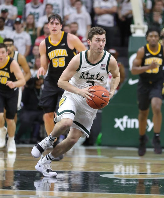 7 Leaders In Detroit S Startup Community To Meet: Michigan State Basketball At Florida: Scouting Report
