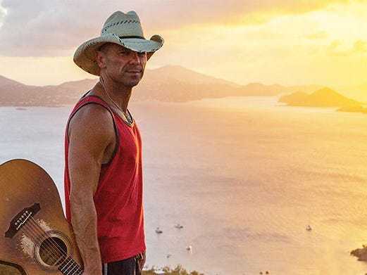 Subscribers can purchase presale tickets for Kenny Chesney's Songs for the Saints 2019 Tour from 12/4 - 12/6.