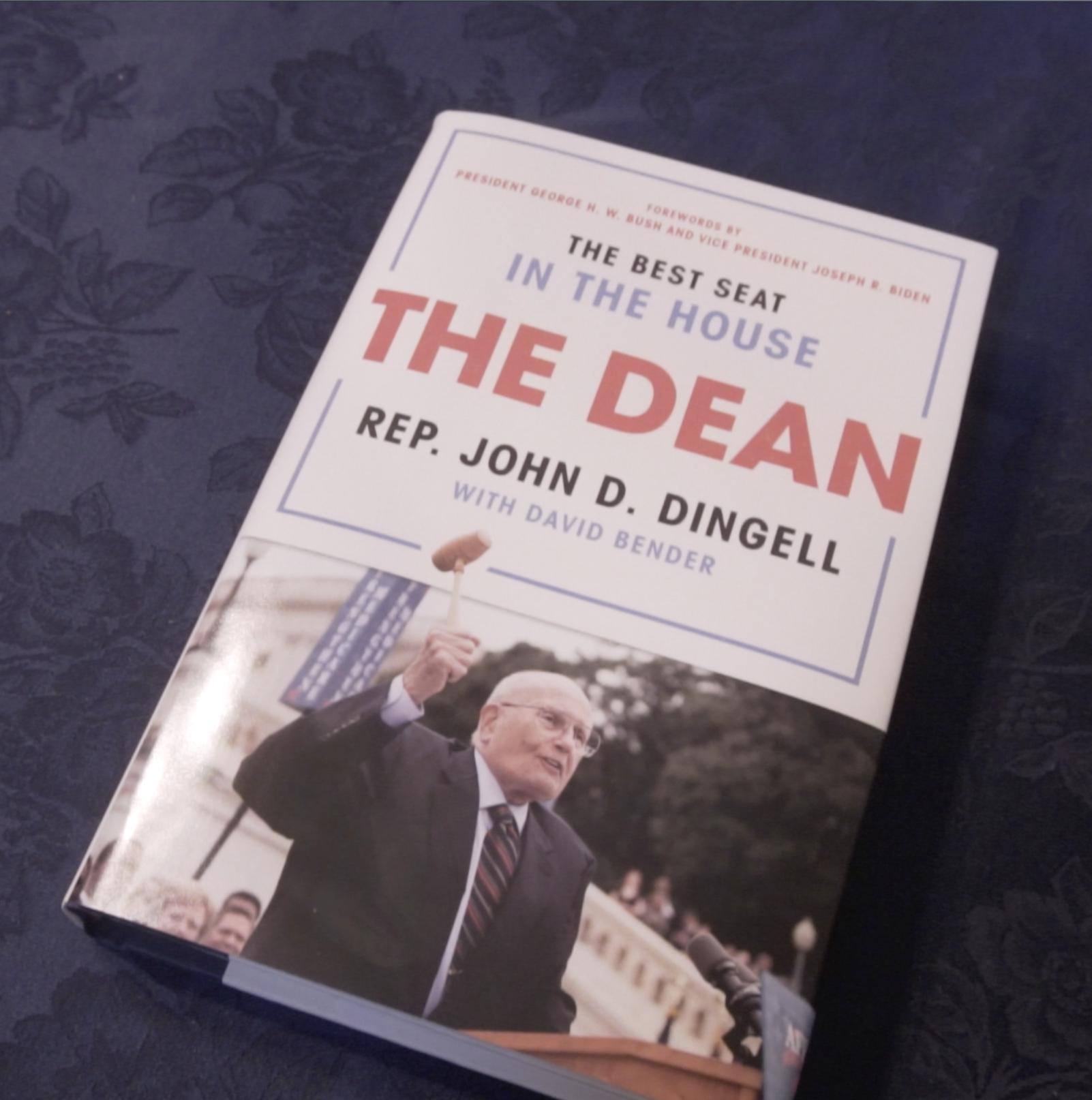 The Dean Book