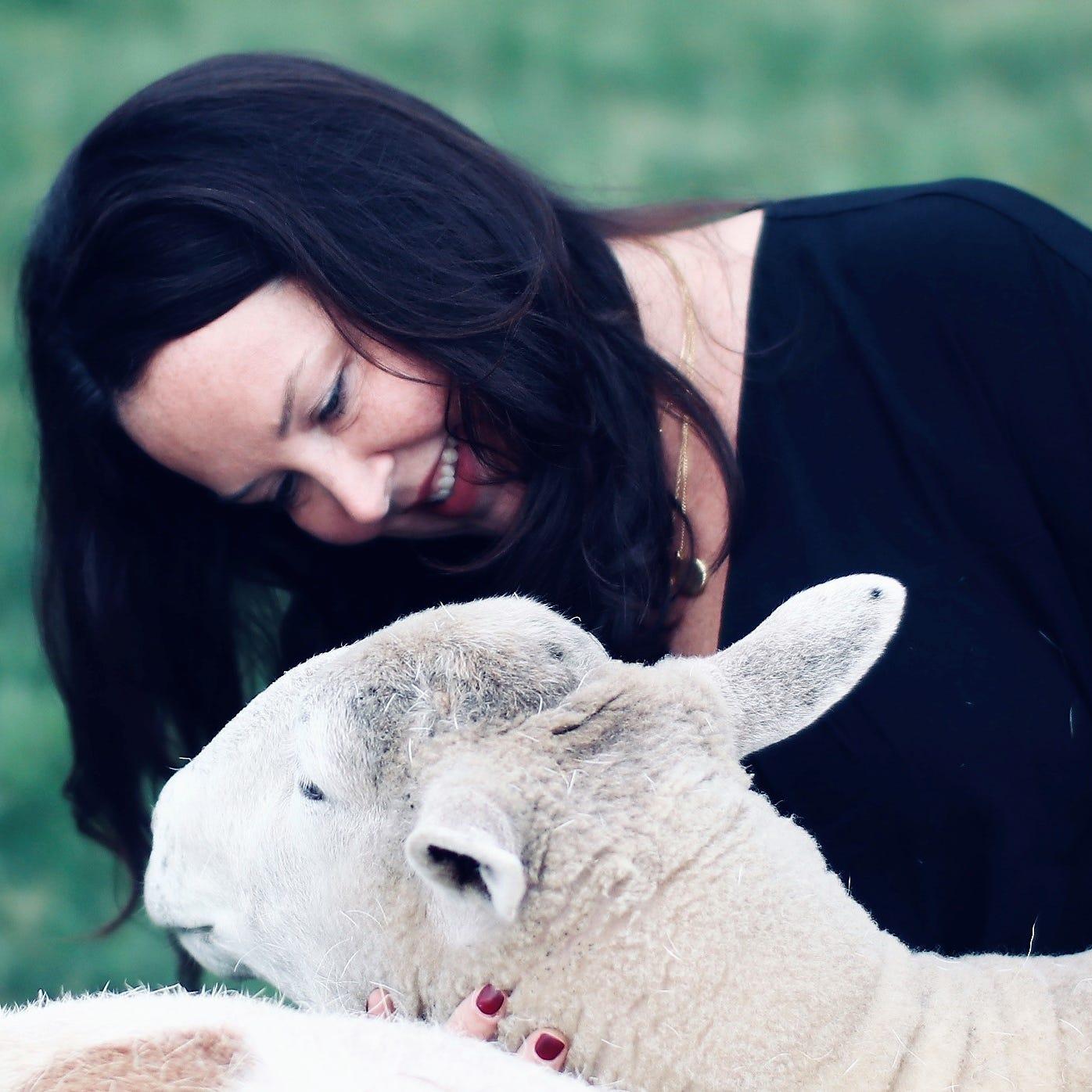 Biz briefs: New CEO for Farm Sanctuary
