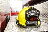 The Town Of Fond du Lac Fire Department hopes to raise $22,000 using Go Fund Me for needed helmets.