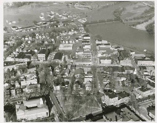 1959 Fremont Flood