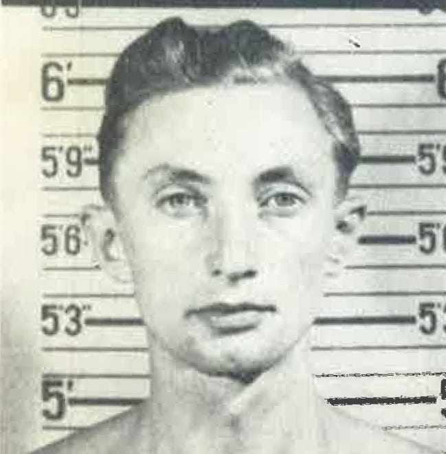 How 'Hitler's last soldier' evaded the FBI, ended up in Colorado