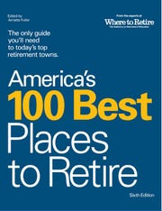 "Cape Coral made the listing of ""America's 100  Best Places to Retire"" for the first time. The book's editors cited its main street area. Naples made the book for the fifth time in six editions."