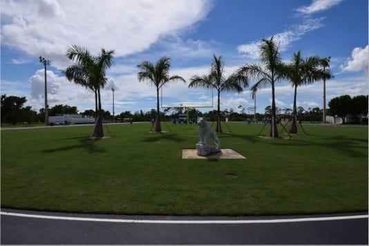 Finemark Field
