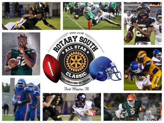 30th Rotary South All-Star Classic