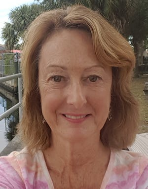 Laurel Chandler is a Cape Coral resident and member of the Citizens' Climate Lobby.