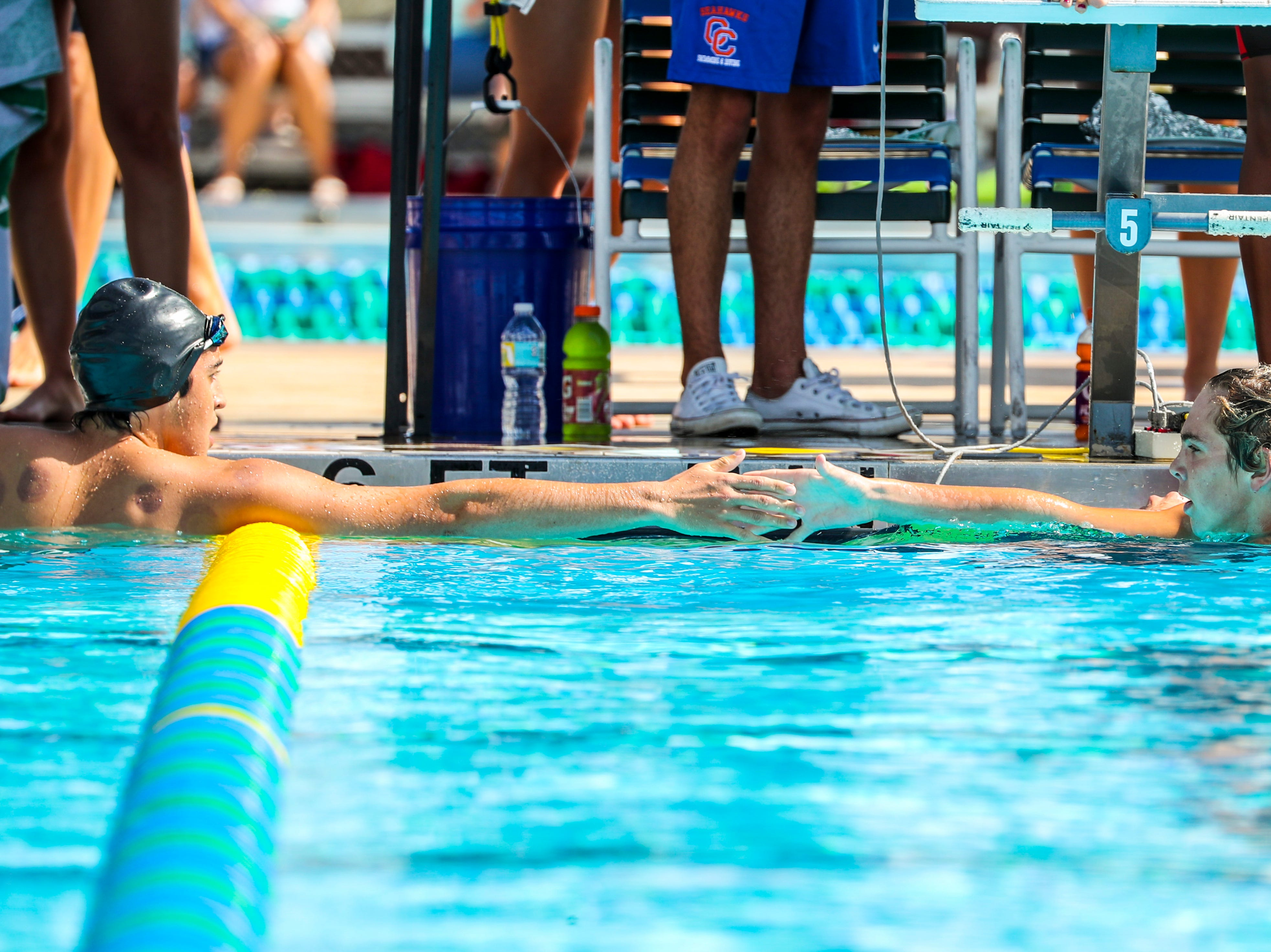 FHSAA 2A Region 4 Championship at FGCU. Cape Coral High School hosted the meet, Saturday, November 10, 2018.