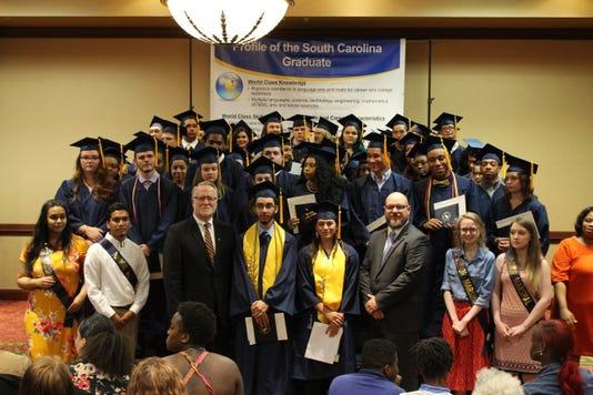 Cyber Graduation