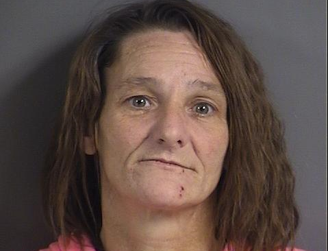 EICHER FREES, MANCIE ELIZABETH, 47 / THEFT 3RD DEGREE - 1978 (AGMS)