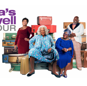 Tyler Perry is bidding farewell to the infamous Madea in tour coming to Jackson
