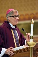 Bishop Joseph Kopacz