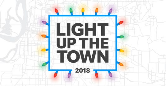 Light Up The Town 2018