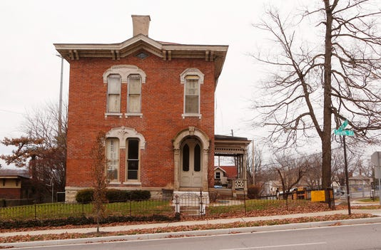 Laf House At 1014 South Street