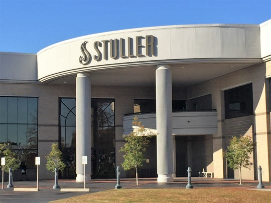 Stuller, the Lafayette, Louisiana, jewelry manufacturer started by Matt Stuller, is seeking local property tax exemptions.