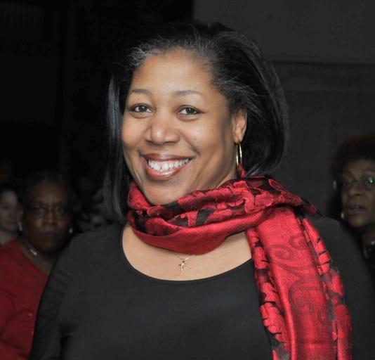 Felicia Garr, Black Achievers