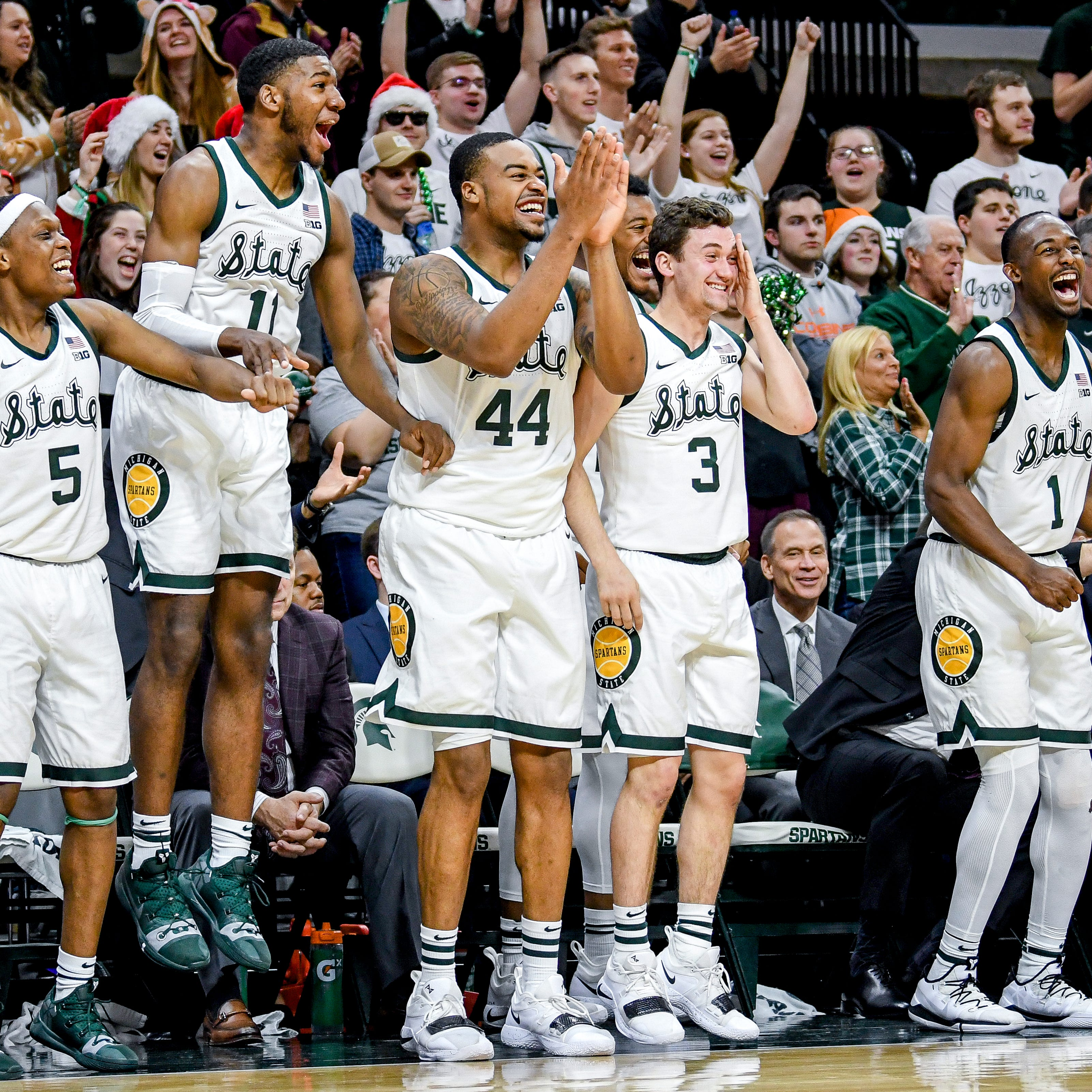 Michigan State vs. Florida men's basketball: How to watch on TV, stream online
