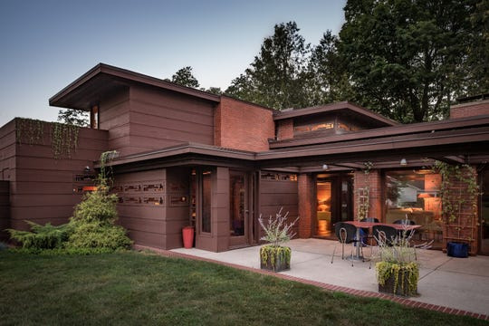 Frank Lloyd Wright driving tour set for June 8 in Manitowoc, Sheboygan counties