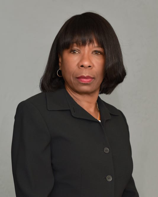 Reneewilson Simmons Headshot