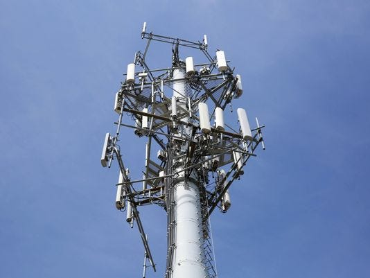 Menomonee Falls residents are organizing to resist a lawsuit brought by U.S. Cellular against the village after the village refused to allow a tower to be put up at the northwest corner of Lilly Road and Appleton Avenue.