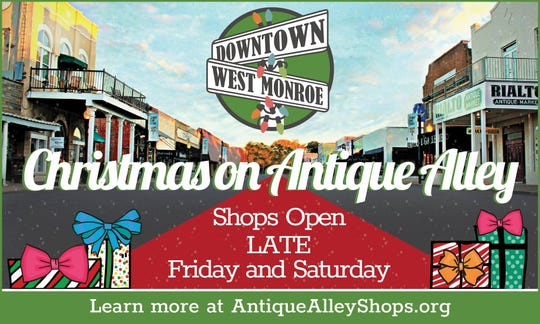 Downtown After Dark is this weekend.