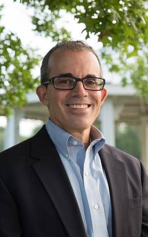 Morris Township Committeeman-elect Jeffrey Grayzel.
