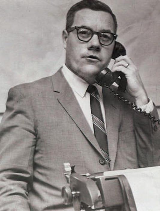 Bob Ingram