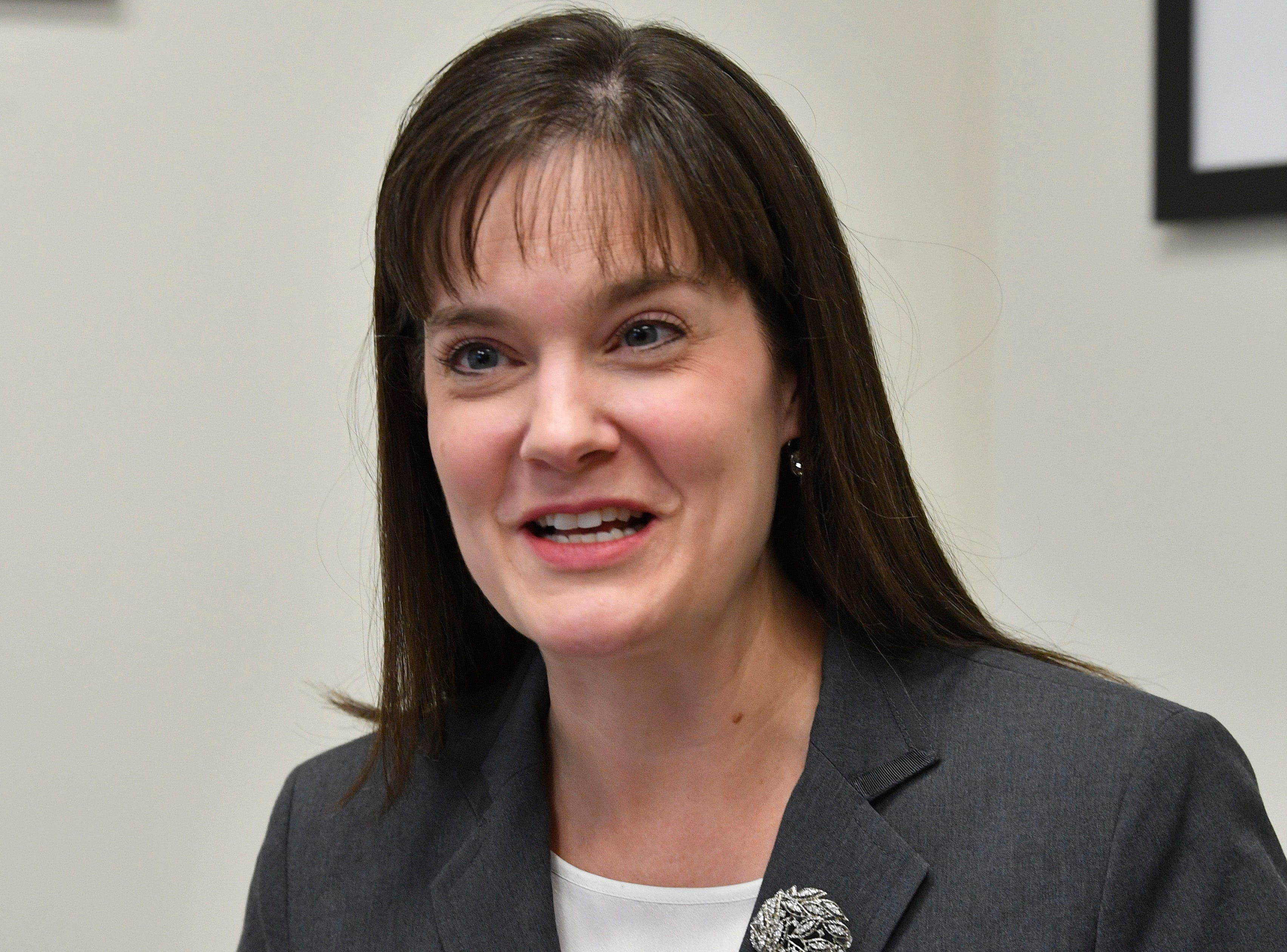 Why TNReady is Candice McQueen's biggest regret as Tennessee education commissioner