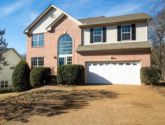 WILSON COUNTY: 3107 N. Waterford Court, Mt. Juliet 37122