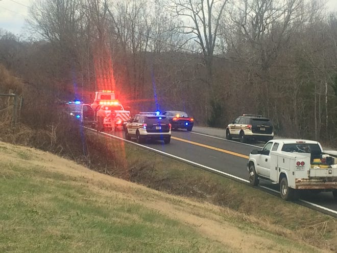 The Tennessee Highway Patrol is investigating a fatal wreck on Highway 12 near Neptune Road.