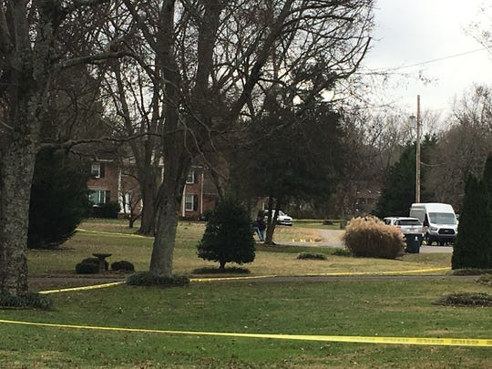 Brentwood police continue to investigate a Dec. 3 shooting at a home in the 400 block of Dozier Court that killed a 25-year-old man.