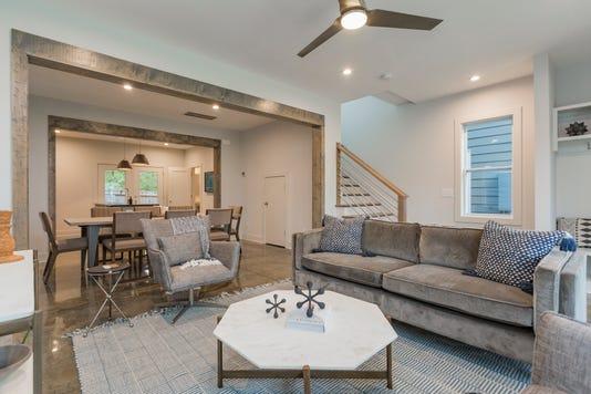 Living Rm Interior View Woodland Grove