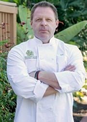 Allen Fisher has joined the historic Shangri-La Springs in downtown Bonita Springs as executive chef and food and beverage director of its on-site restaurant and bar.