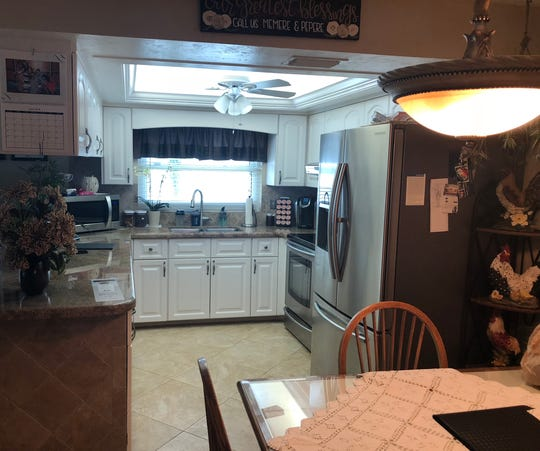 Staging Kitchen Counters: Want To Sell Your Naples Home Fast? Stage It, SW Florida