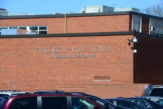 Ridgewood High School