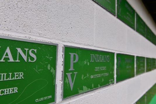 Graffiti with Anti-Semitic slurs was found at Pascack Valley High School in Hillsdale last month. Graffiti with Anti-Semitic and racial slurs was also found at Pascack Hills High School in Montvale.