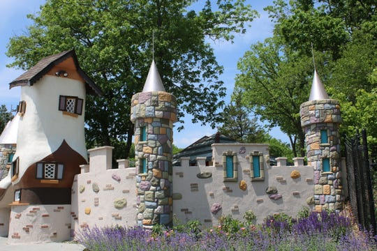 Fairy Tale theme park in Oak Ridge is planning on a restaurant helmed by Christine Nunn