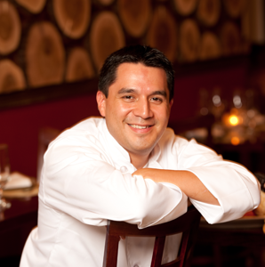 Enjoy an exclusive 4-course dinner at just-opened Somos in North Arlington