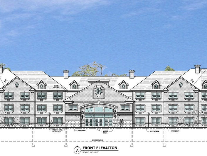 Fair Lawn moves forward with plans for seniors and special-needs adults