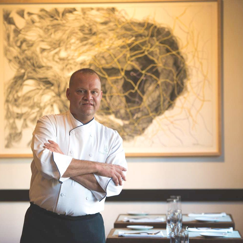 Restaurant review: Does Closter's The Hill with a Michelin-star chef meet expectations?